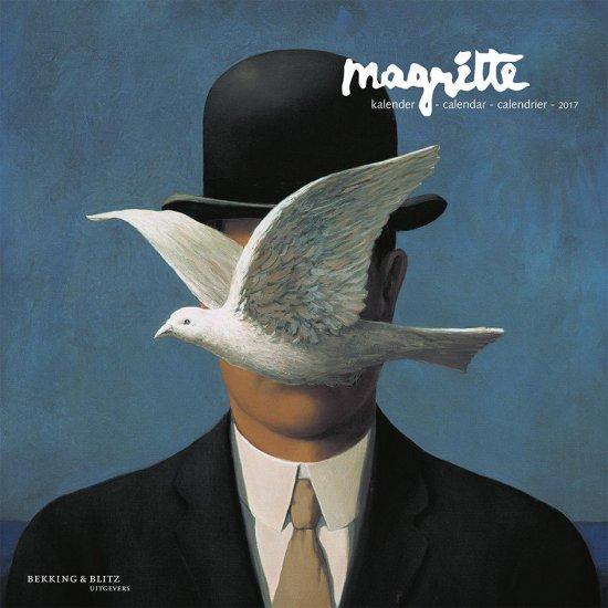 Herdenkingsdag en boeklancering Magritte ontsluierd