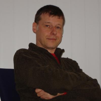 Dirk Stallaert