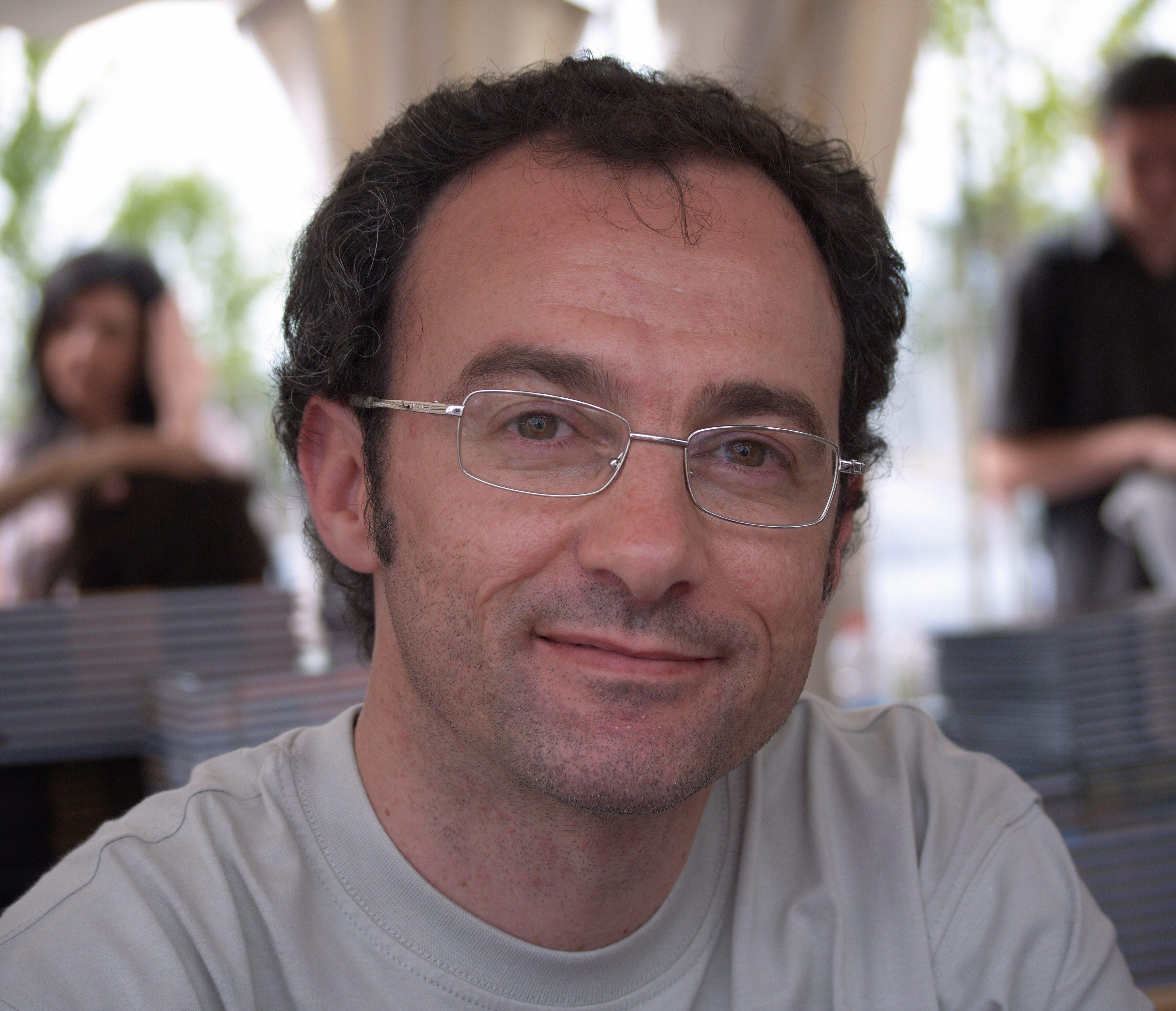 Fabio Bono