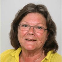 Hetty Van Aar