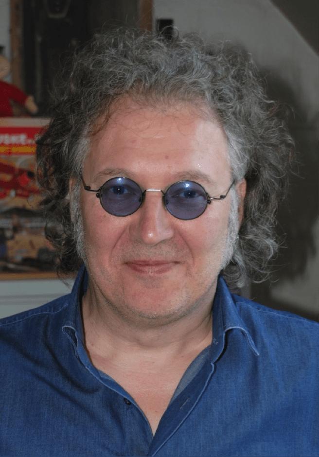 Luc Morjaeu