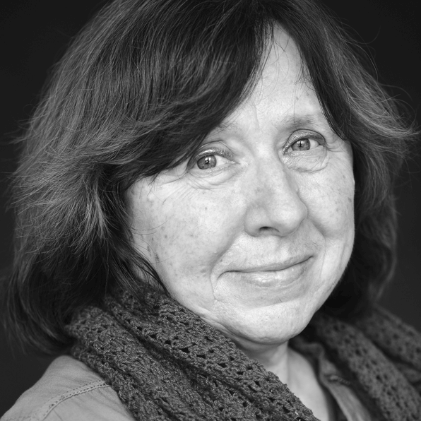 Svetlana Alexijevitsj