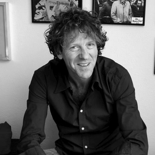 Martin Bons