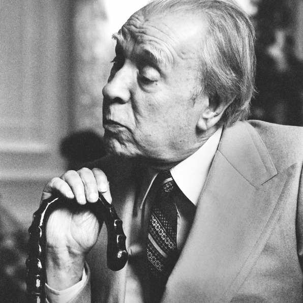borges essay on blindness In each of jorge luis borges's final story  (or is he and which borges)  the initial mystery of this essay was the stark contrast between borges's fiction.