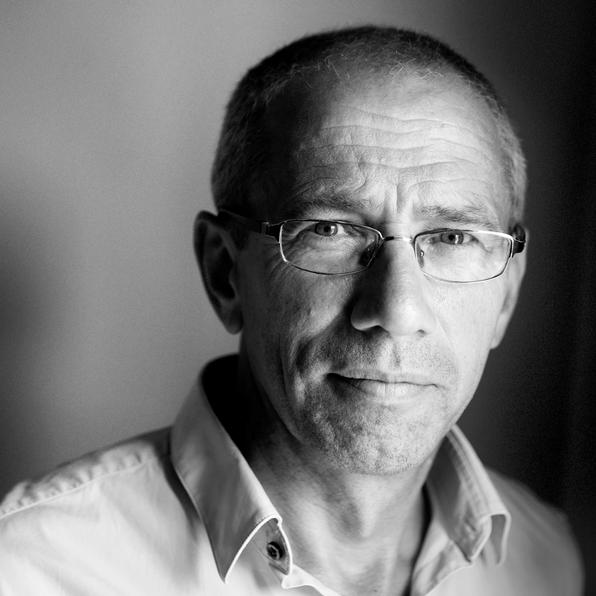 Koen Peeters wint ECI Literatuurprijs 2017 én ECI Lezersprijs 2017