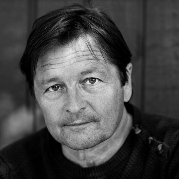 Erik Valeur