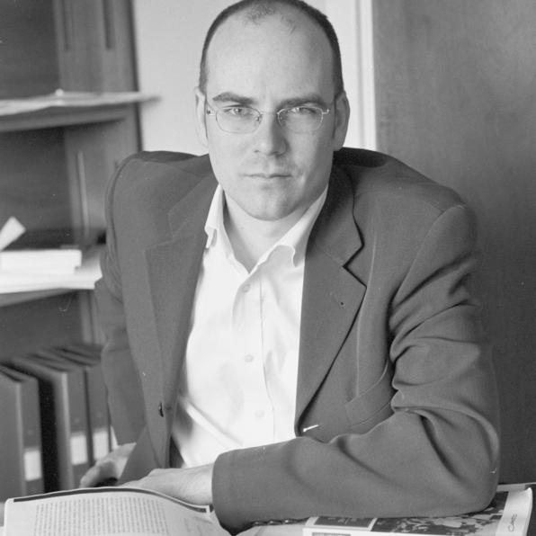 Nikolaus Wachsmann