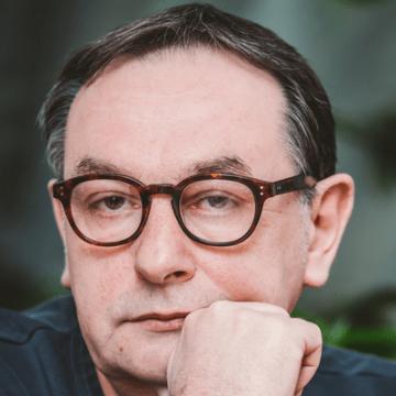 Eugen O. Chirovici
