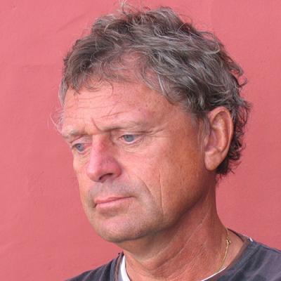 Marc Legendre
