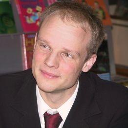 Hans Geybels