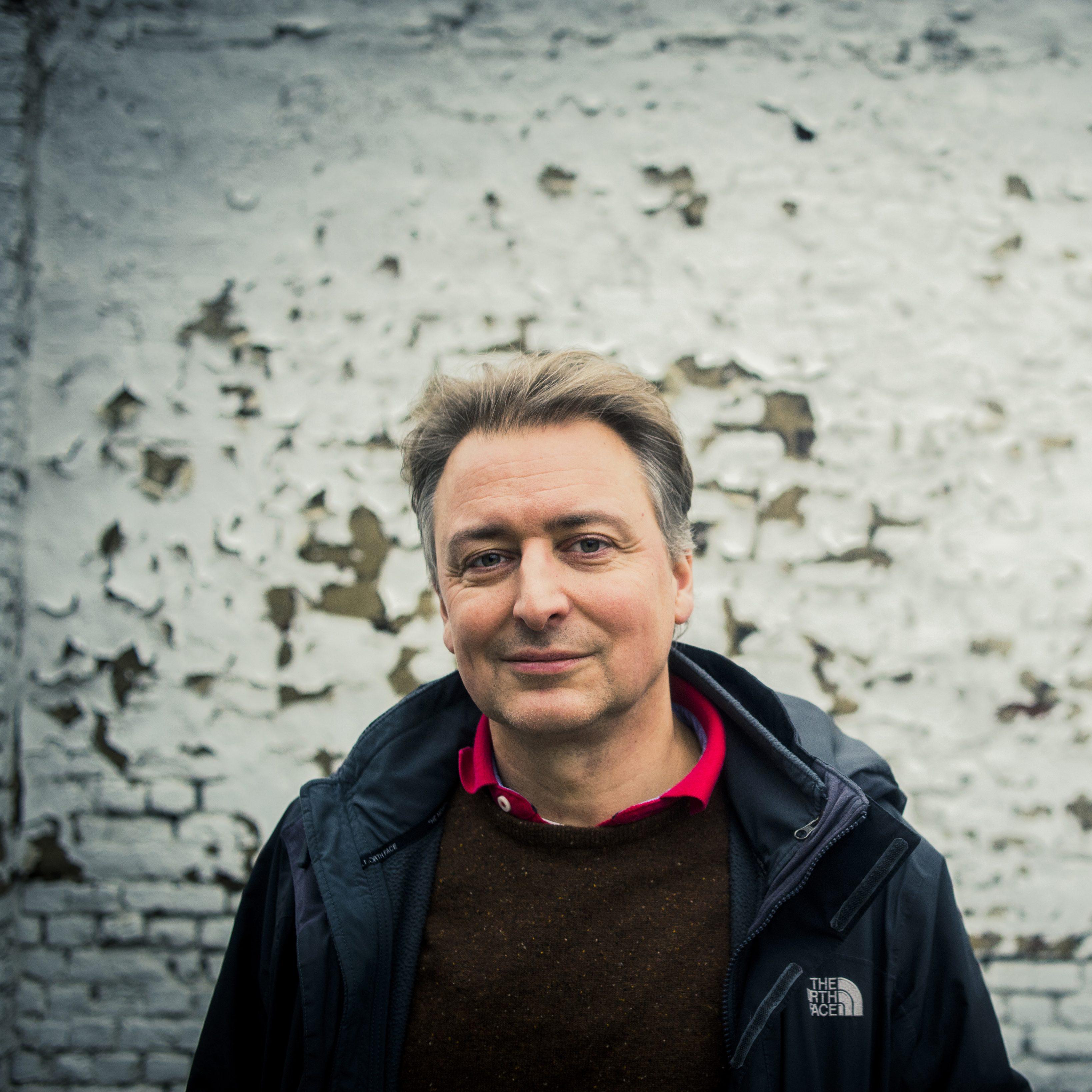 Jean-Claude Van Rijckeghem / Pierre De Clercq