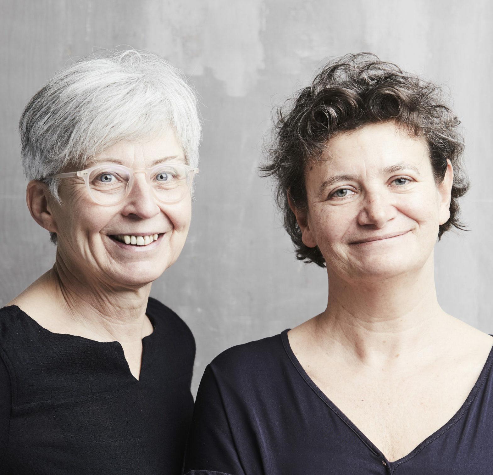 Miki Duerinck / Kristin Leybaert