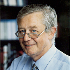 Prof. Raoul Bauer