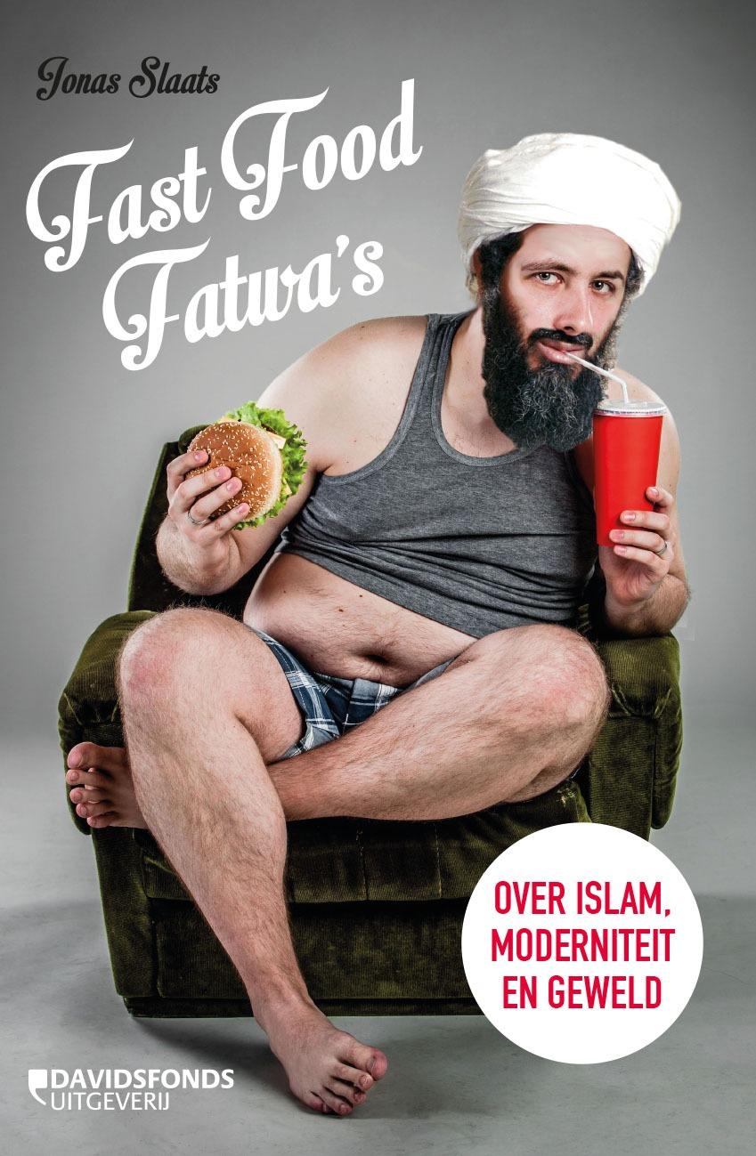 'De sharia staat wel boven de wet'. Opiniestuk Jonas Slaats