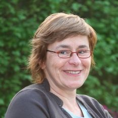 Bernadette Timmermans