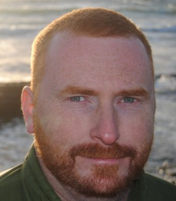 Dave Warnier