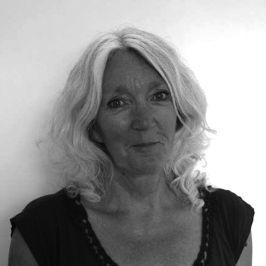 Ingeborg Kriegsman