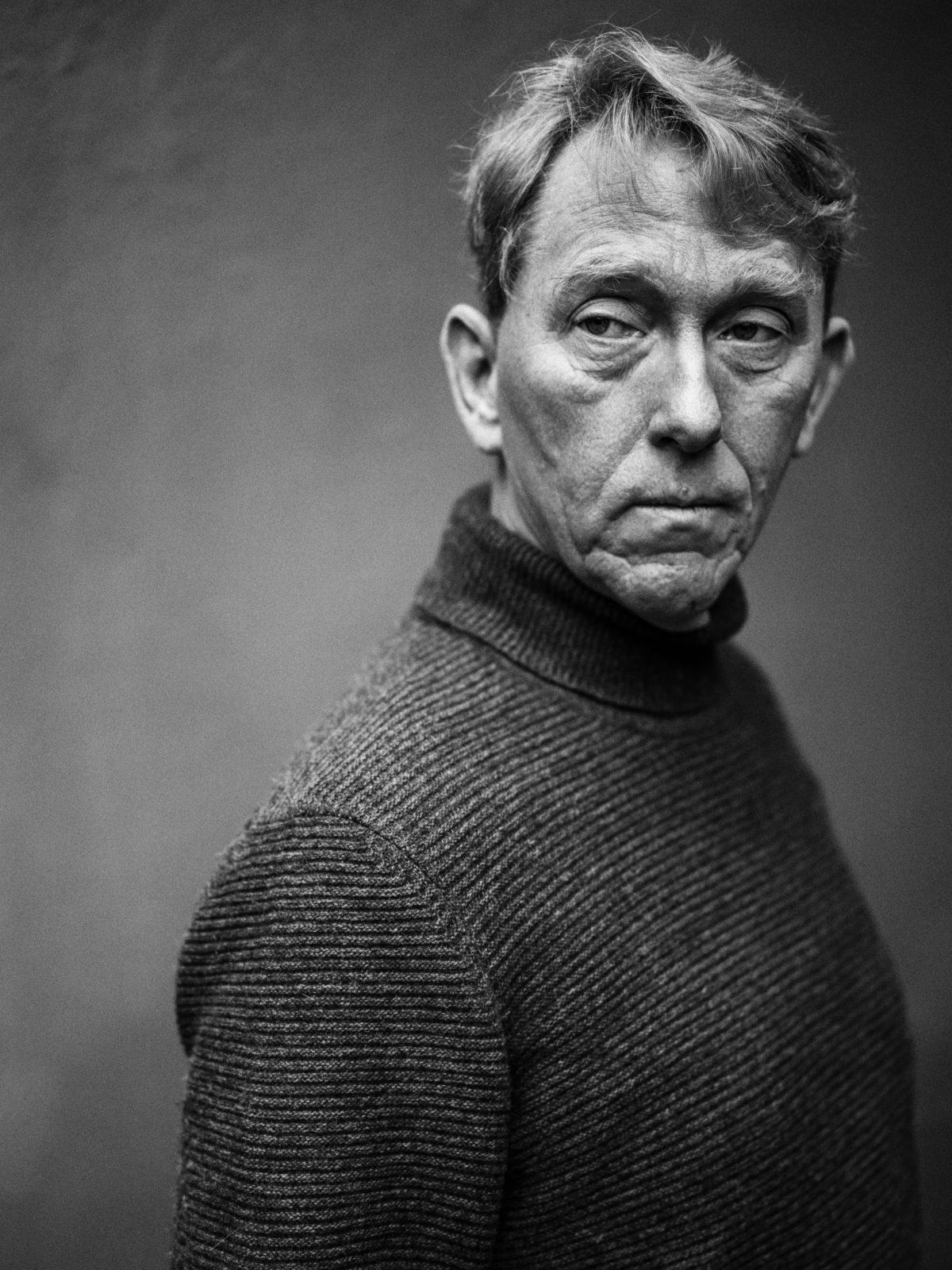 Jan Van der Cruysse