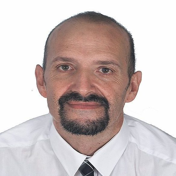 Philippe Vandenbergh