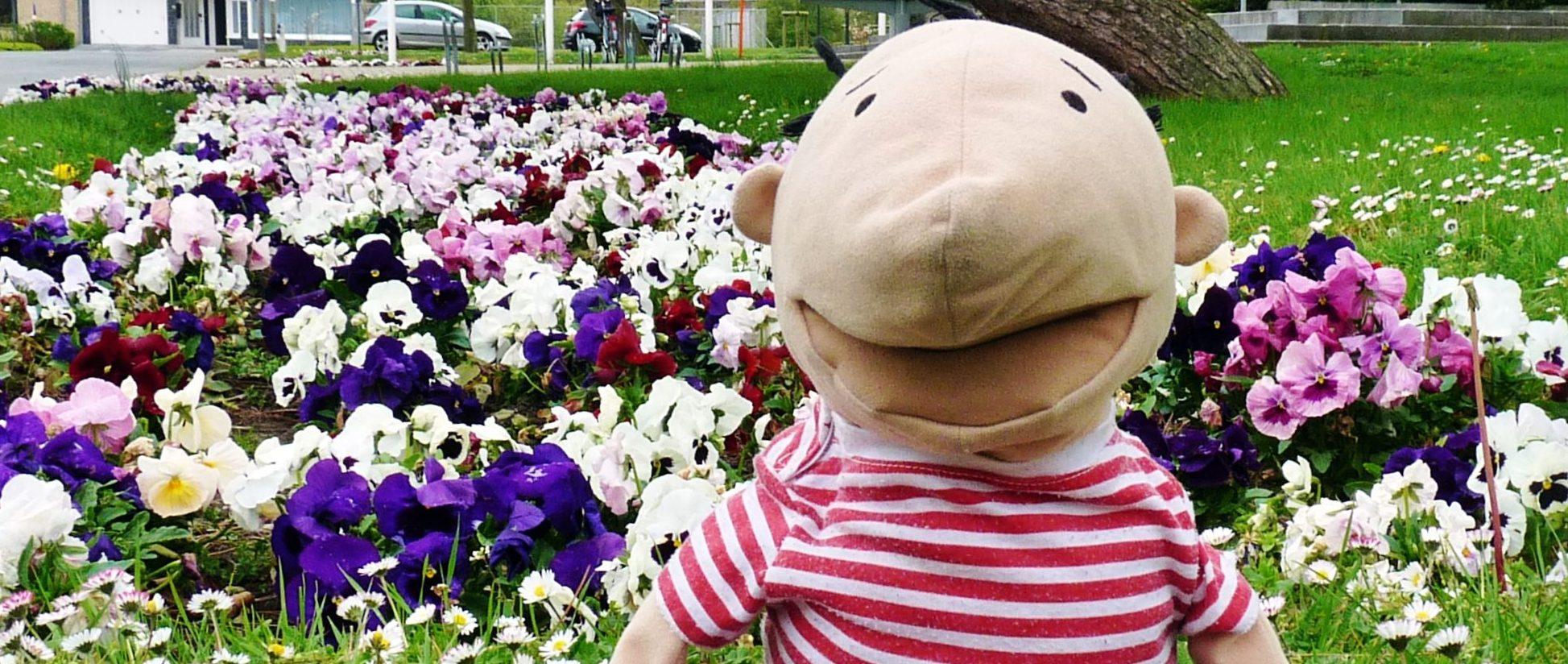 Waarom deze pop écht werkt voor een kind dat rouwt