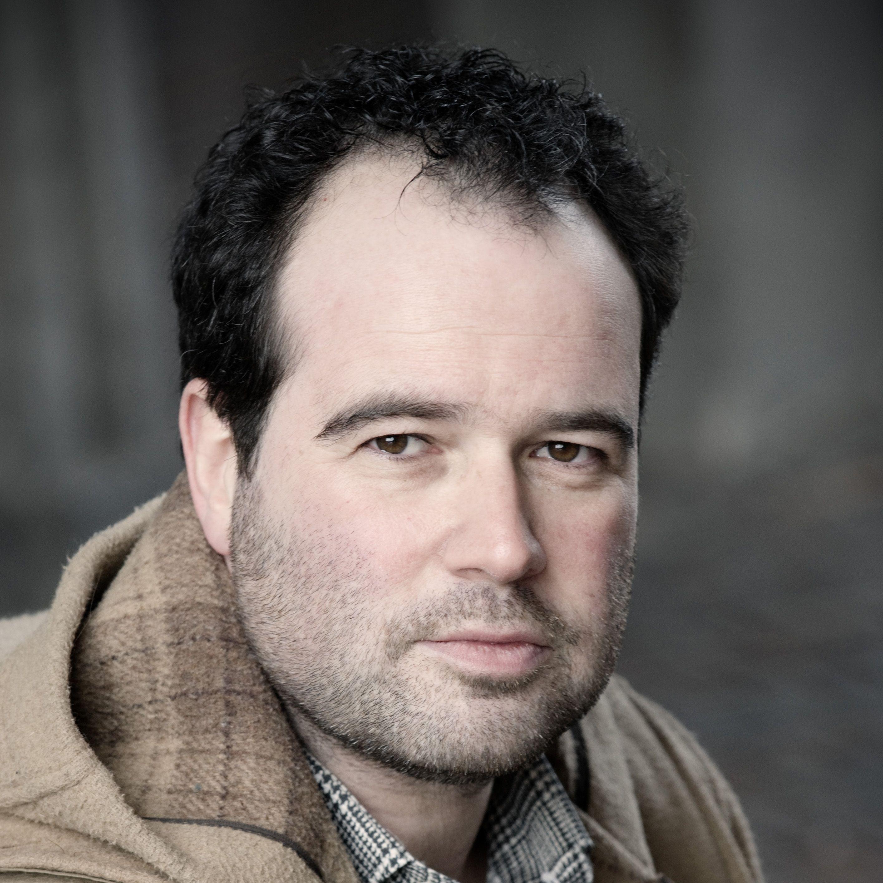 Patrick Bernhart