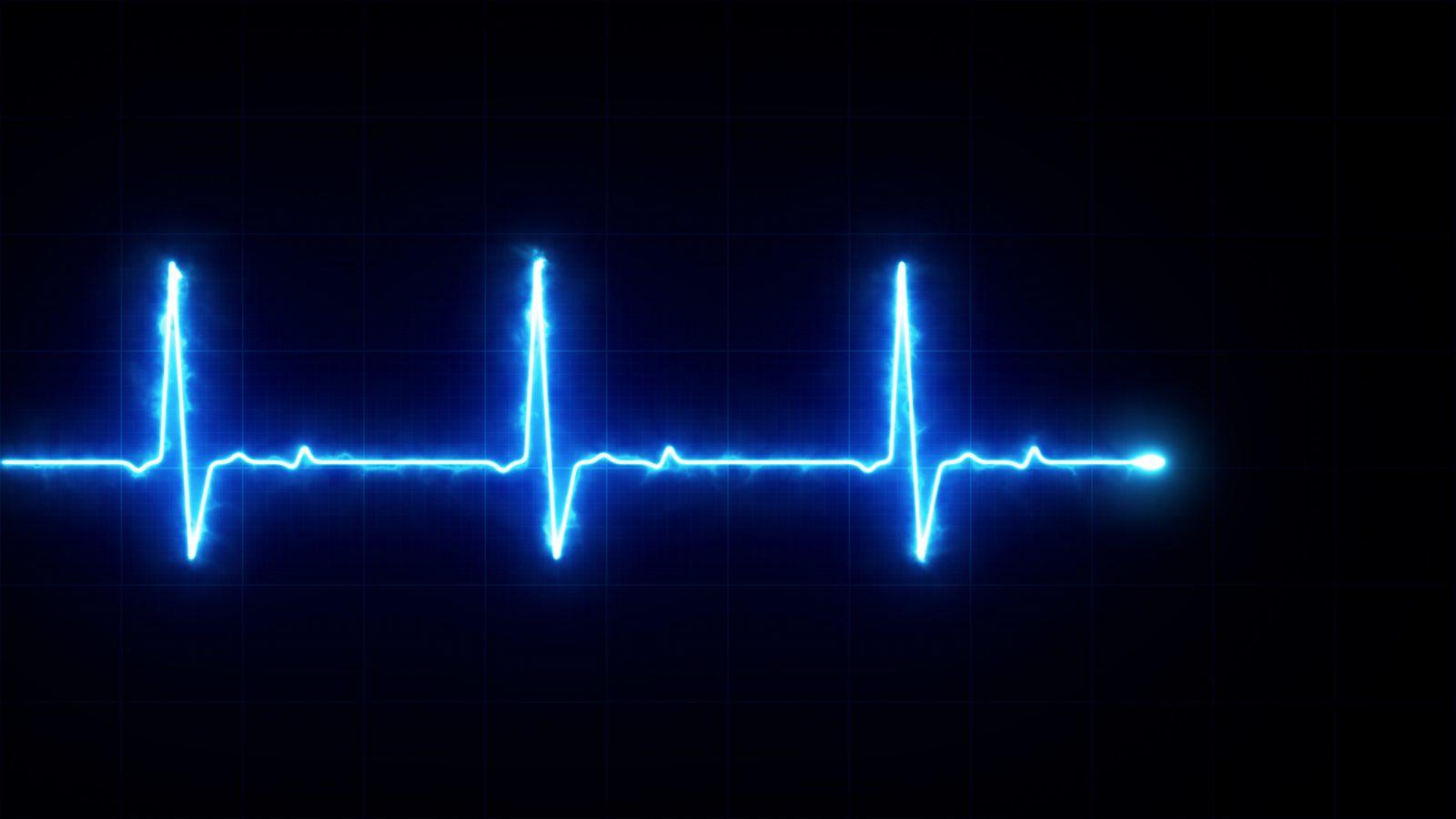 'Blijven ademen'. Gegarandeerd stress verminderen door hartcoherentie