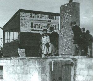 Dodengang - Dodengang 1924