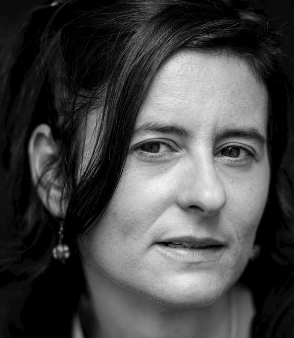 Sarah De Mul