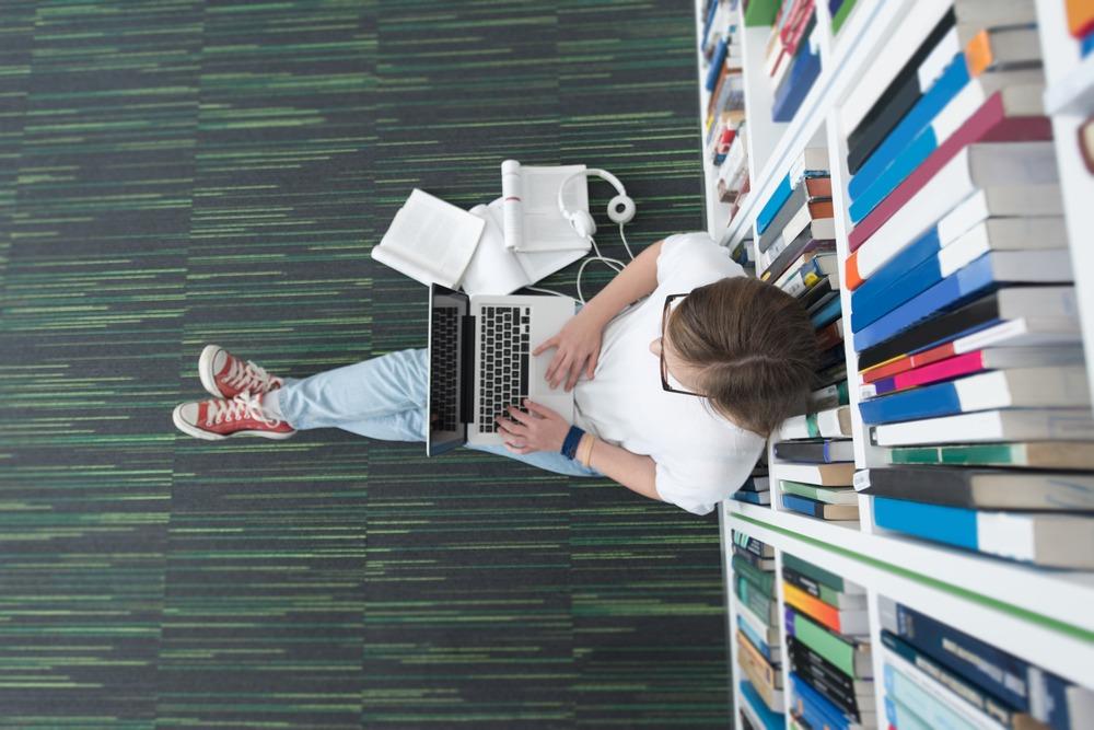 Leer het boekenvak van binnenuit kennen. Word jij onze stagiair(e) marketing?