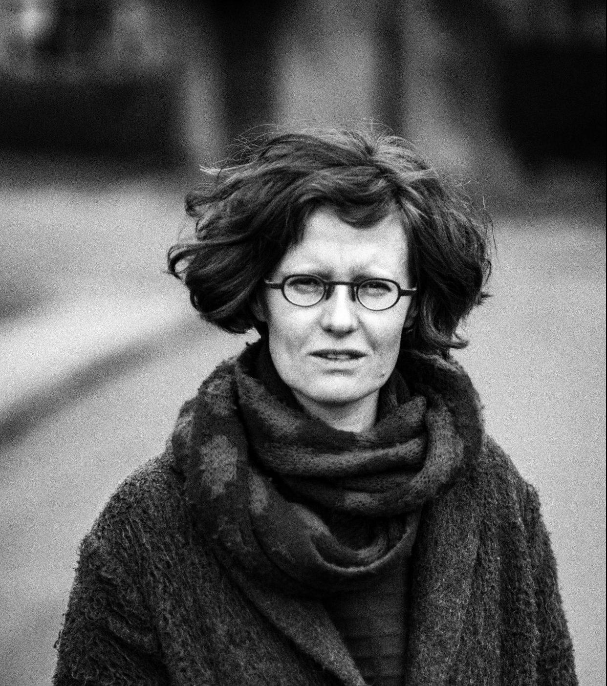 Stefanie De Jonghe