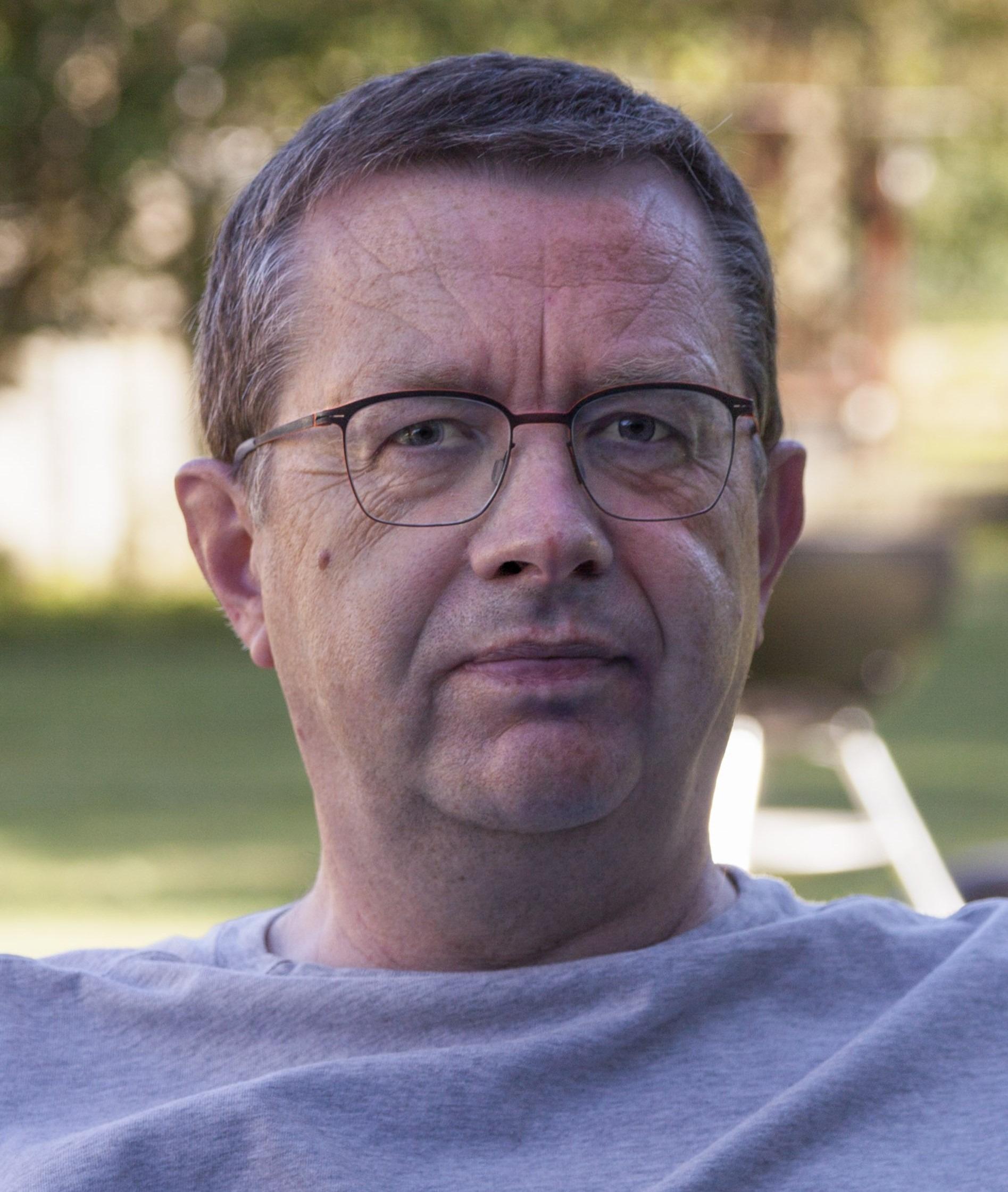 Andreas Dill