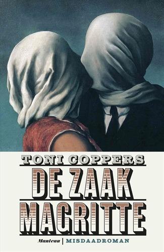 Toni Coppers neemt je mee langs een andere kant van Magritte