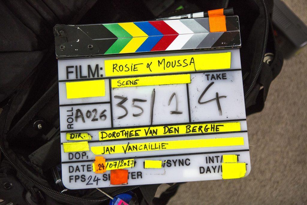 Michael De Cock - Rosie en Moussa