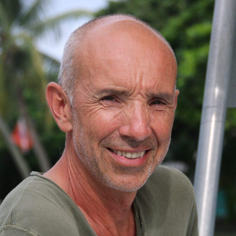 Dr. Rudy Proesmans