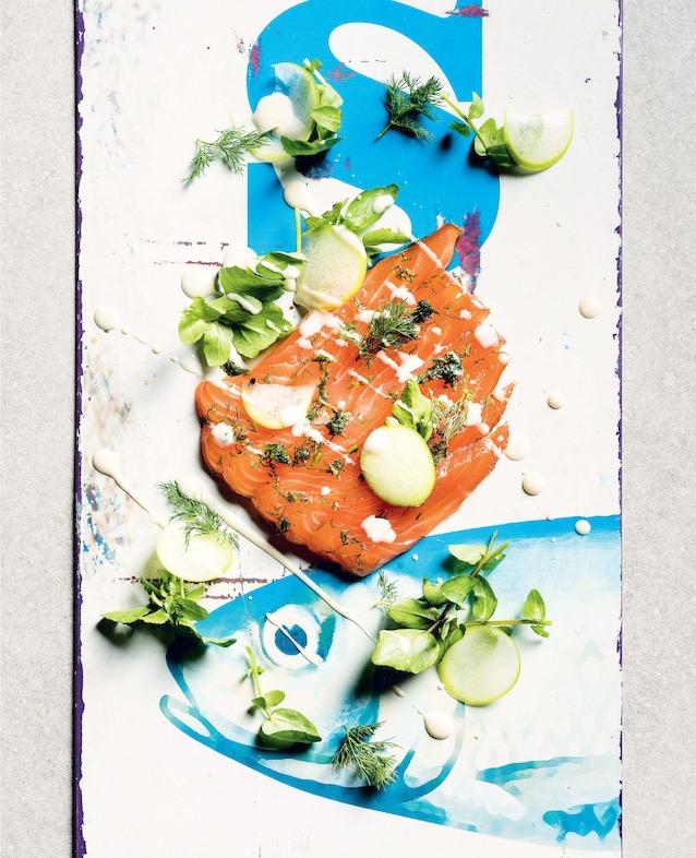 Koken is liefde tonen – Jeroen Meus