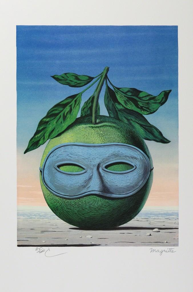Magritte XXL. De perfecte uitstap met kinderen