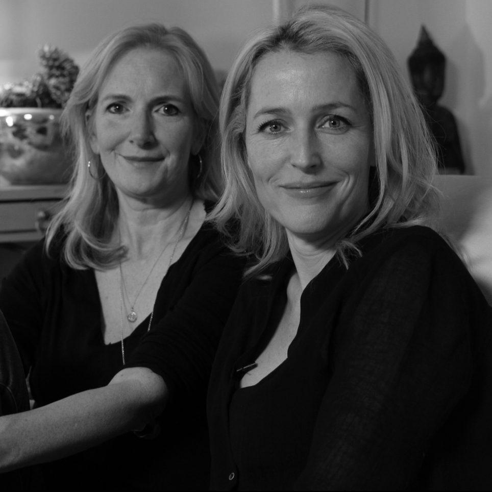 Gillian & Jennifer Nadel Anderson