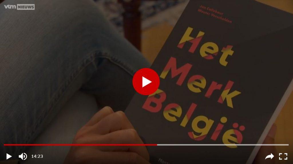 merk belgie
