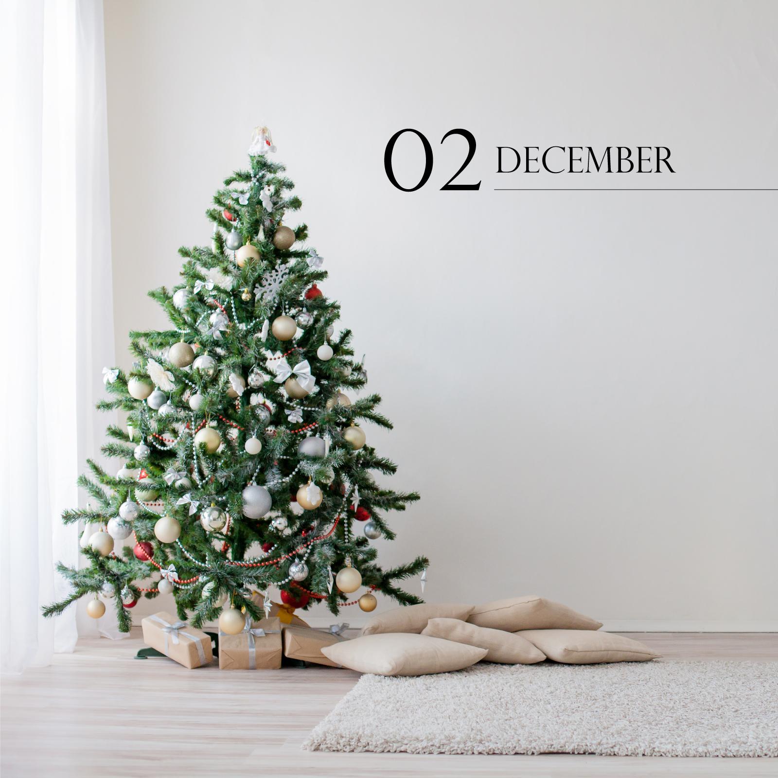2 december