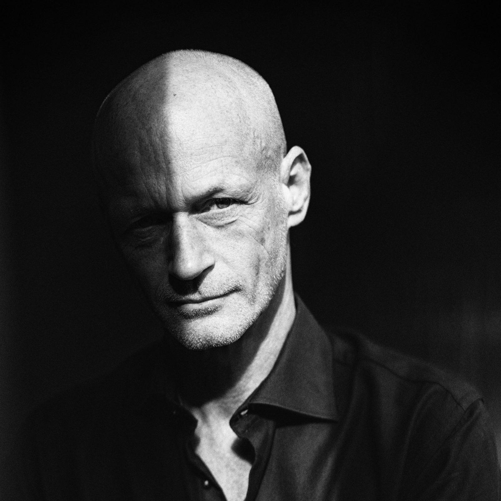 Gert-Jan van den Bemd