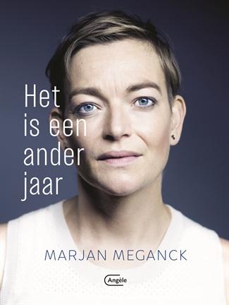 Boekvoorstelling Marjan Meganck 'Het is een ander jaar' [Uitverkocht]