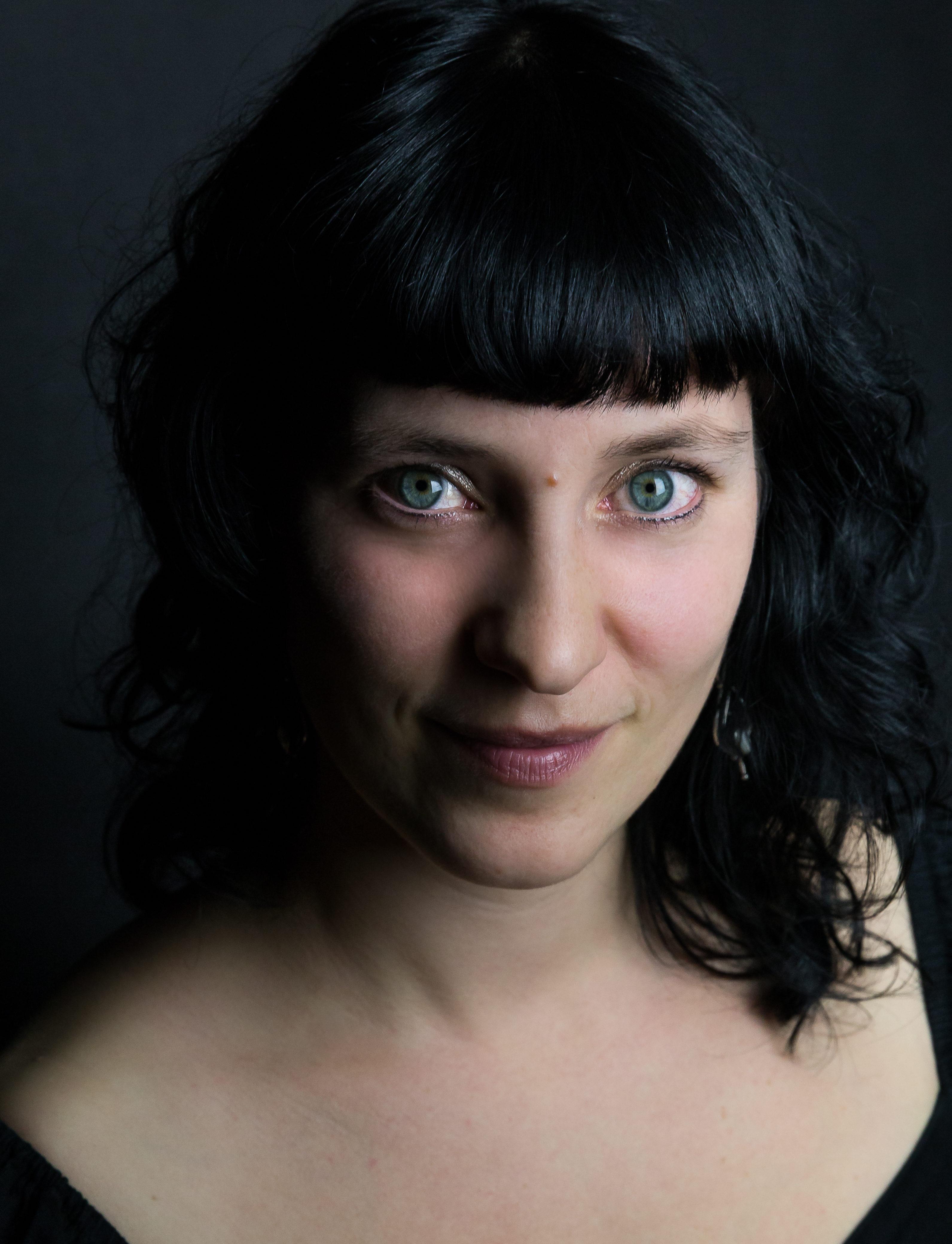 Eline Trenson