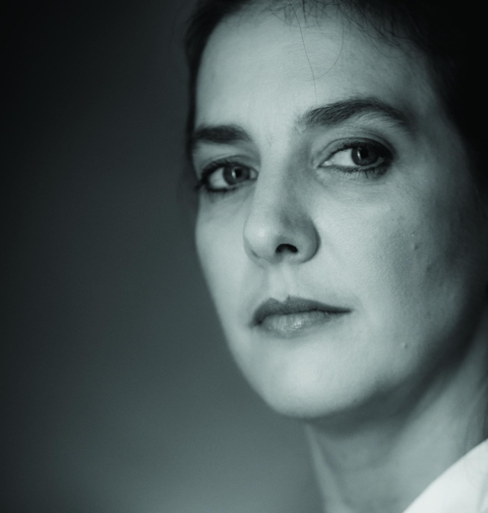 Isabelle Corlier