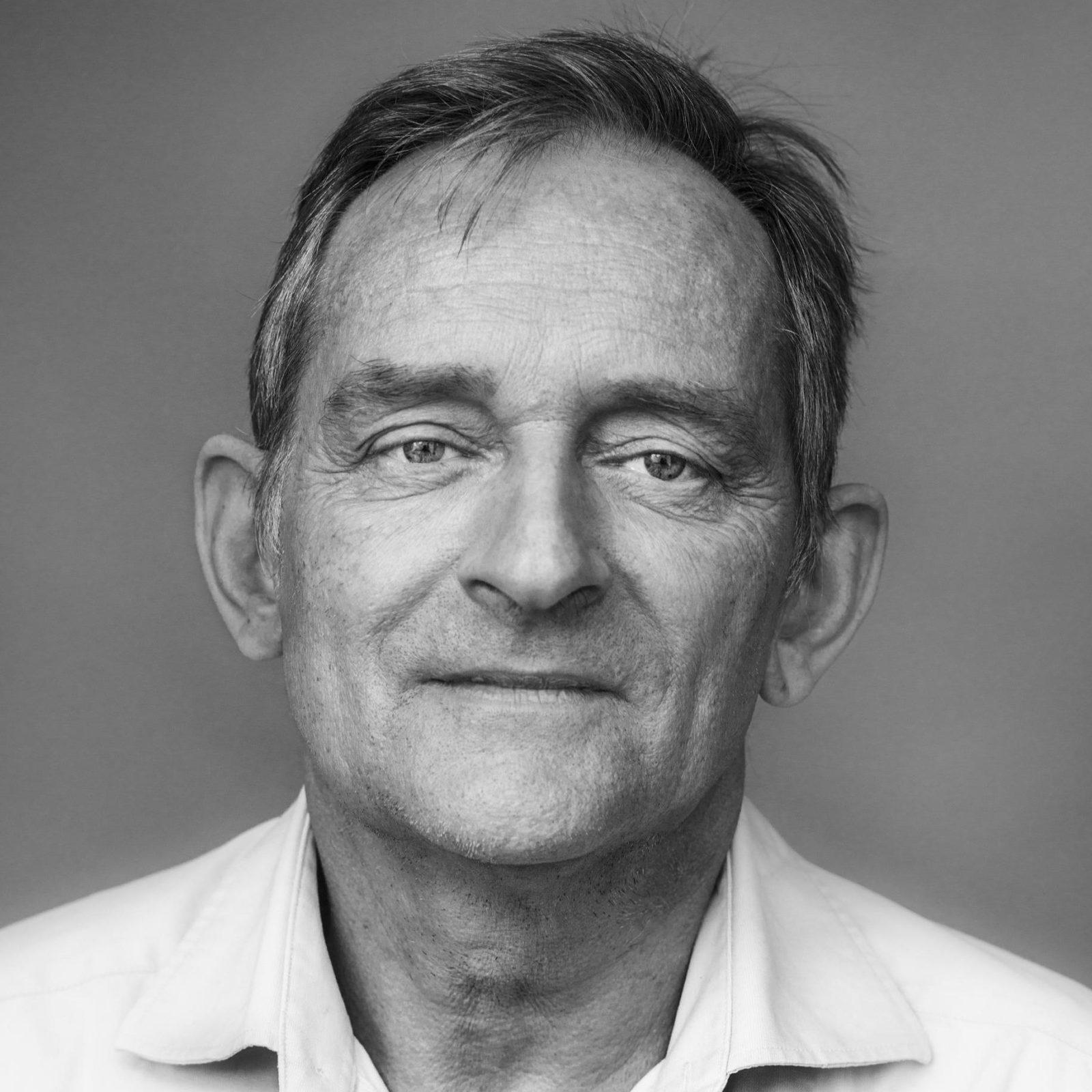 Erwin Mortier