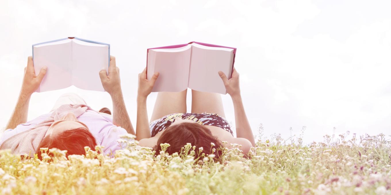 Inspiratie. Lees je de zomer in (2)
