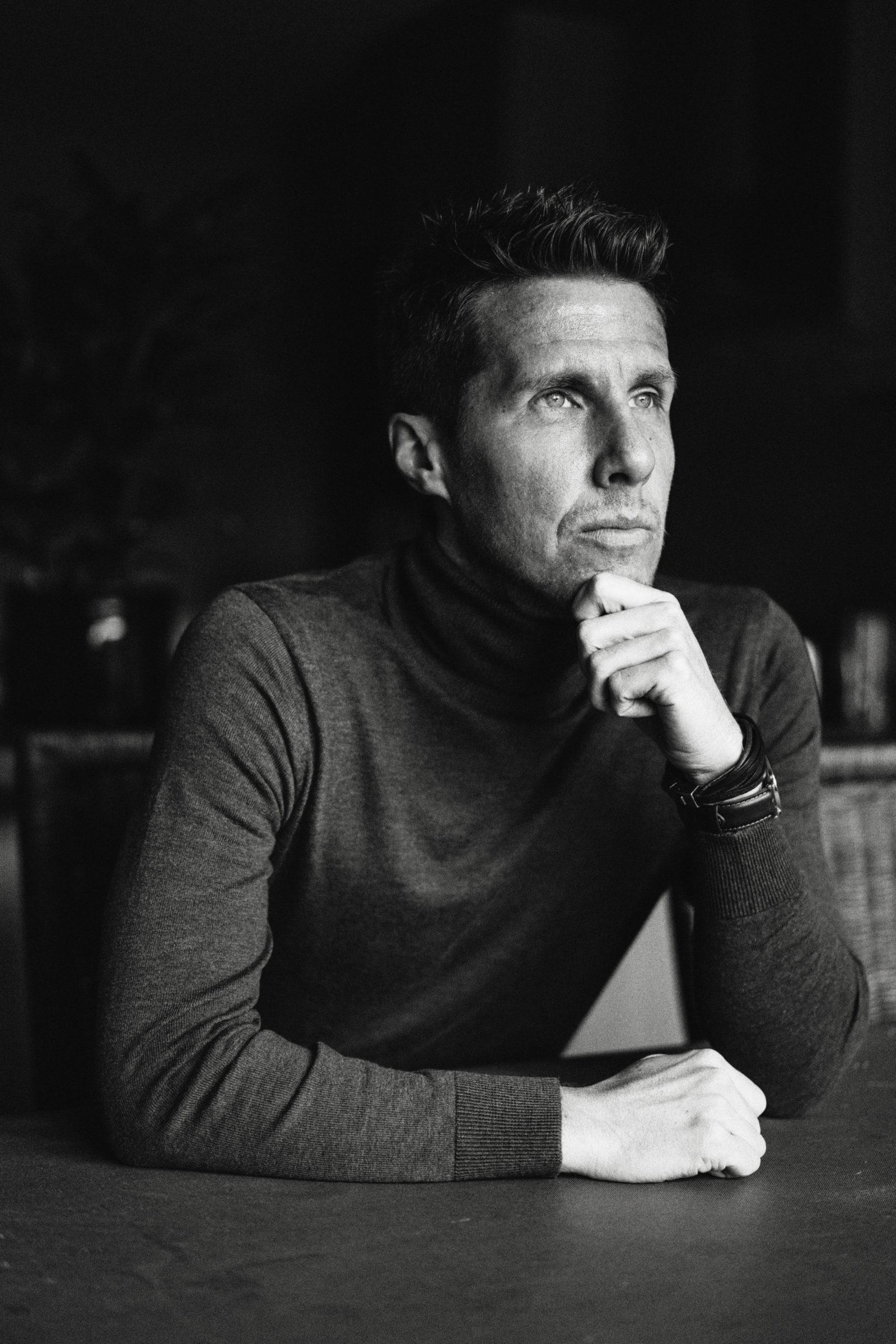 Olivier Verhaege