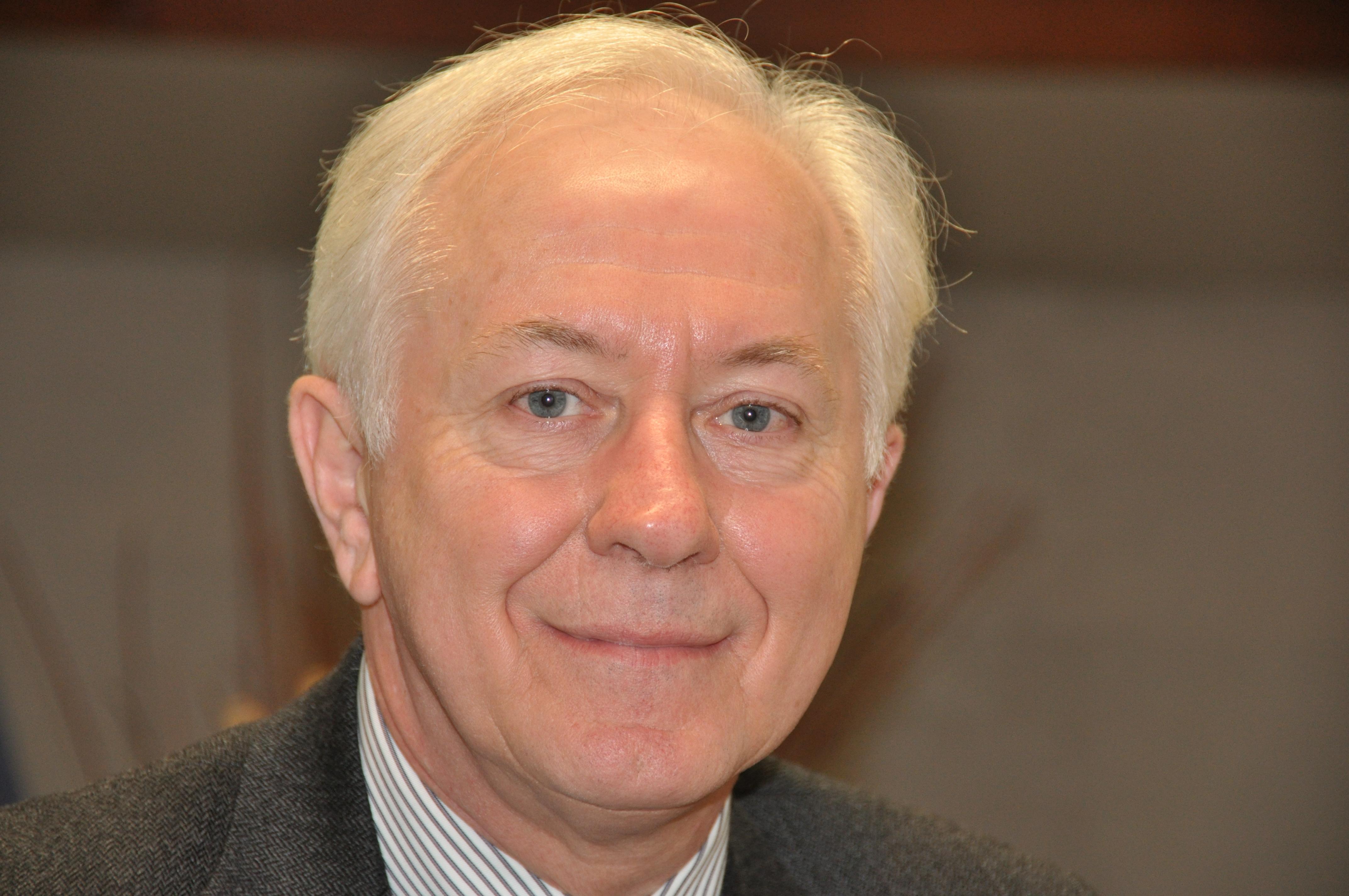Eric De Maerteleire