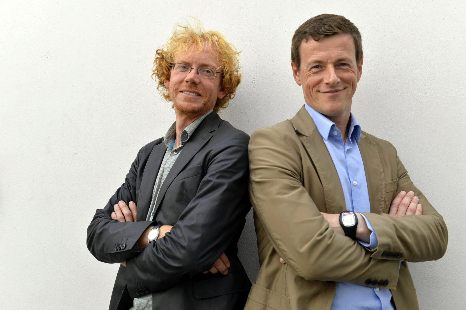 Hendrik Vos / Rob Heirbaut