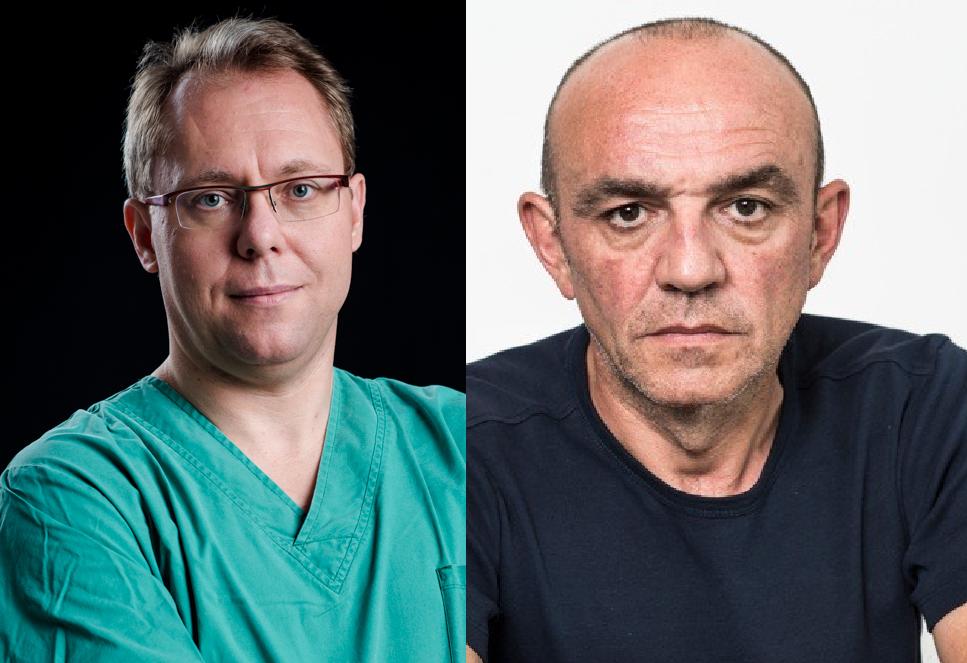 Werner Jacobs / José Masschelin