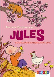 Cover voorjaar 2019_Jules
